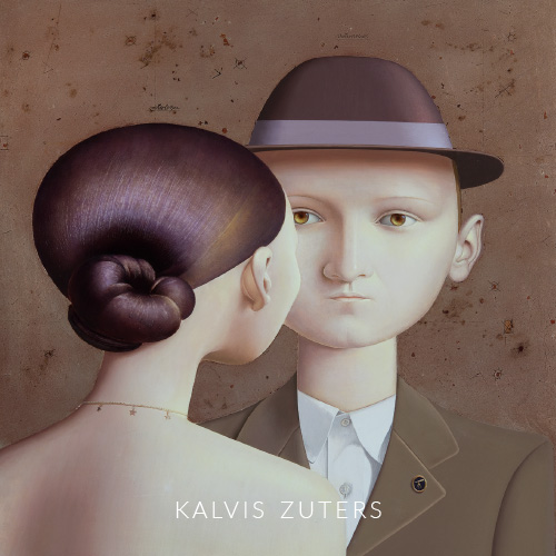 Catalogue Kalvis Zuters